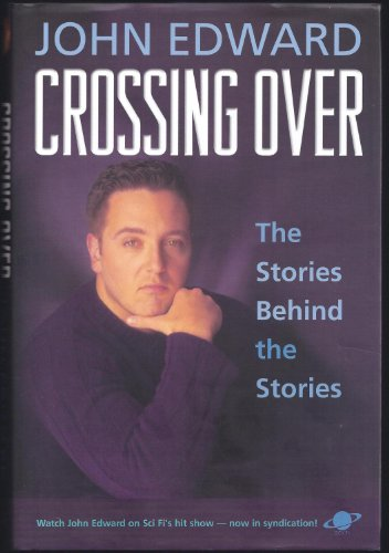 9780641590573: Crossing Over - Stories Behind The Stories