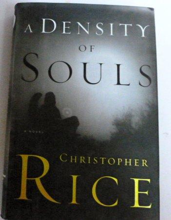 9780641596087: A Density Of Souls
