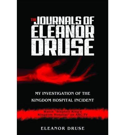 9780641601712: The Journals of Eleanor Druse