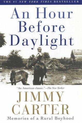 9780641611087: An Hour Before Daylight : Memories of a Rural Boyhood
