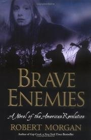 9780641616594: Brave Enemies: A Novel of the American Revolution