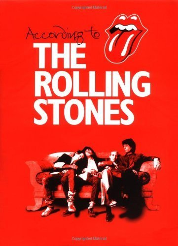 9780641634406: According to the Rolling Stones by The Rolling Stones (2003) Hardcover