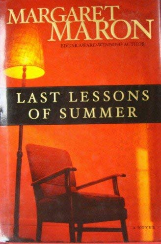 9780641647253: Last Lessons of Summer