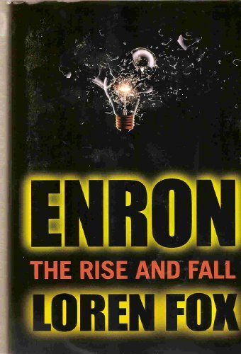 9780641649196: Enron: The Rise and Fall