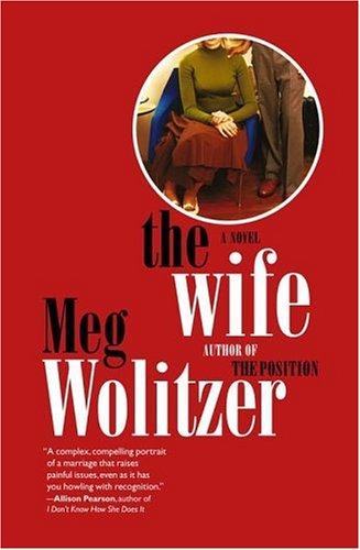 9780641671111: The Wife: A Novel