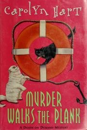 9780641678097: Murder Walks The Plank - A Death On Demand Mystery (Death on Demand Mystery Series, #15)