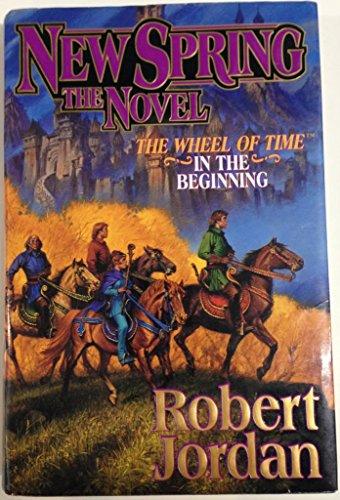 9780641724404: New Spring: The Novel