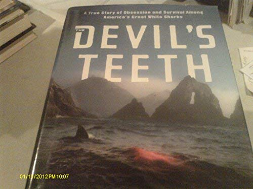 9780641768033: The Devil's Teeth