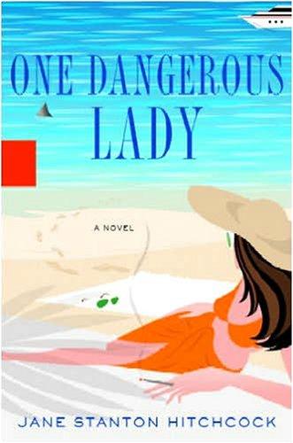 9780641777745: One Dangerous Lady