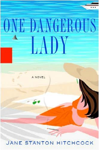 9780641777745: One Dangerous Lady
