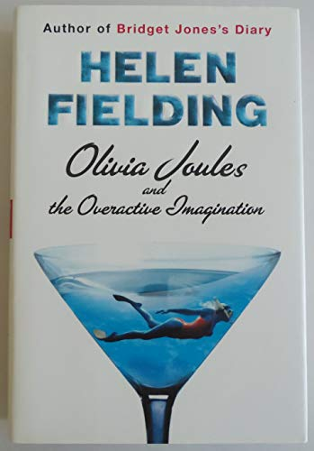 9780641778247: Olivia Joules and the Overactive Imagination
