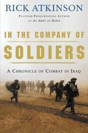 9780641788031: In the Company of Soldiers: A Chronicle of Combat