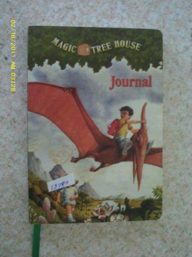 Magic Tree House Journal: Magic Tree House