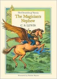 9780641813481: The Magician's Nephew (The Chronicles of Narnia Series)