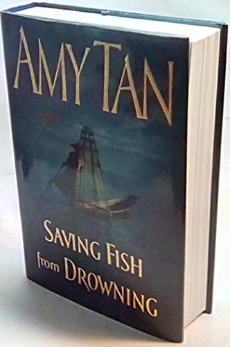 9780641815171: Saving Fish From Drowning - 1st Edition/1st Printing