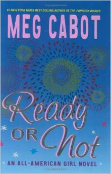 9780641823022: Ready or Not (All-American Girl)