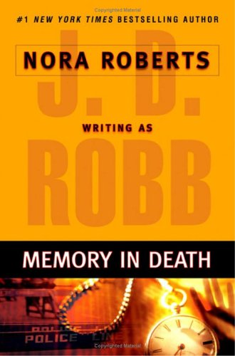 9780641828966: Memory in Death