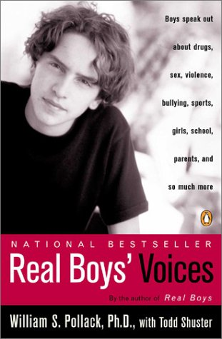 9780641836756: Real Boys' Voices