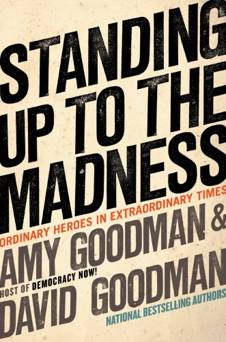 9780641853944: Standing Up to the Madness: Ordinary Heroes in Extraordinary Times