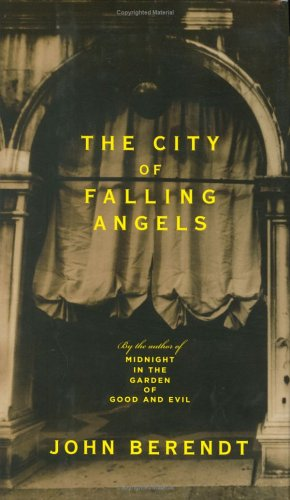 9780641858628: The City of Falling Angels