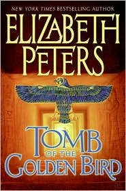 9780641861192: Tomb of the Golden Bird (Amelia Peabody Mysteries)