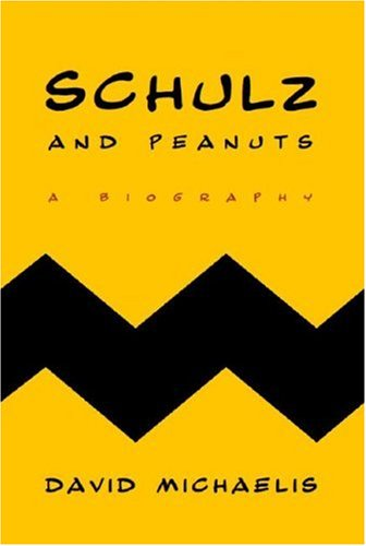 9780641863455: Schulz and Peanuts: A Biography