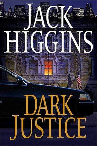 Dark Justice: Jack Higgins