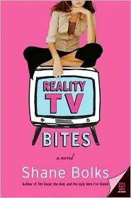 9780641894527: Reality TV Bites