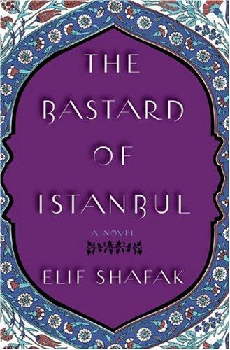 9780641904066: The Bastard of Istanbul