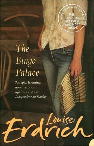 9780641914218: The Bingo Palace [Paperback] by Louise Erdrich