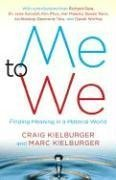 9780641916533: Me to We: Finding Meaning in a Material World