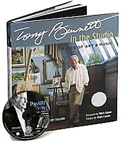 9780641929700: Tony Bennett in the Studio: A Life of Art and Music