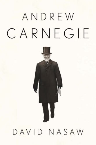 9780641951947: Andrew Carnegie [Hardcover] by