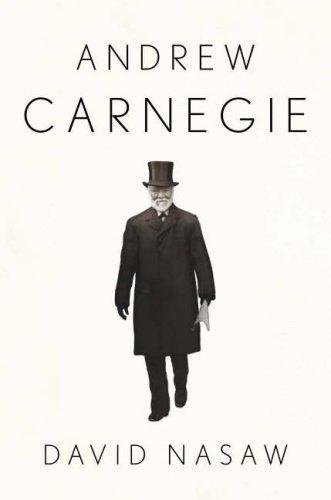 9780641951947: Andrew Carnegie