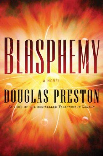 9780641958373: Blasphemy