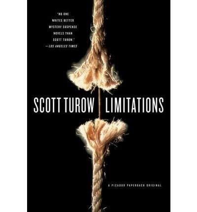 Limitations: Turow Scott