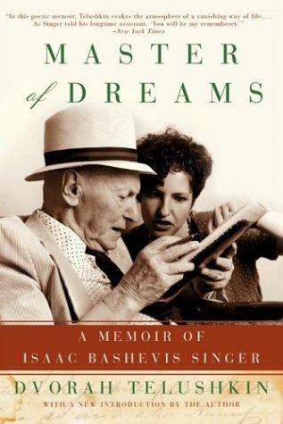 9780641969058: Master of Dreams: A Memoir of Isaac Bashevis Singer