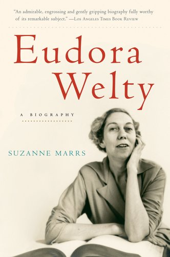 9780641970955: Eudora Welty: A Biography