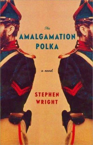 9780641974519: The Amalgamation Polka