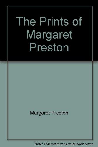 The Prints of Margaret Preston: A Catalogue: Preston, Margaret; Butler,