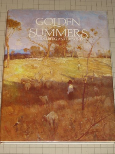 9780642097811: Golden summers: Heidelberg and beyond