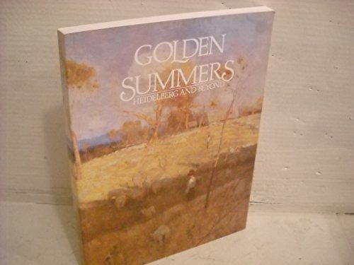 9780642098559: Golden Summers: Heidelberg and Beyond