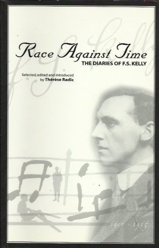9780642107404: Race Against Time : The Diaries of F. S. Kelly
