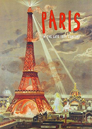 Paris in the Late 19th Century.: Bascou, Marc et