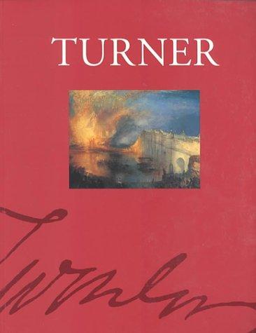 9780642130471: Turner
