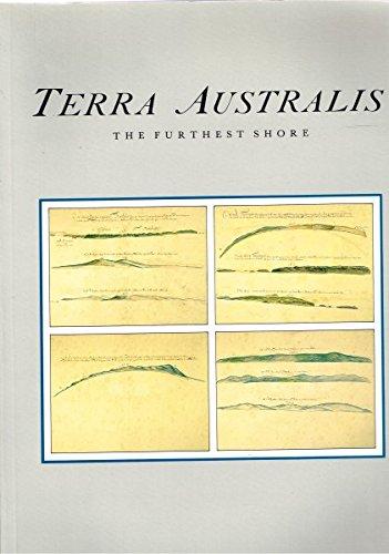 Terra Australis: The Furthest Shore: Eisler, William, Smith,