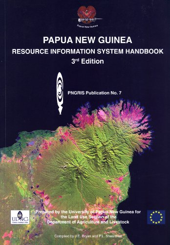 9780642196101: Papua New Guinea Resource Information Handbook (PNGRIS Publication, 7)
