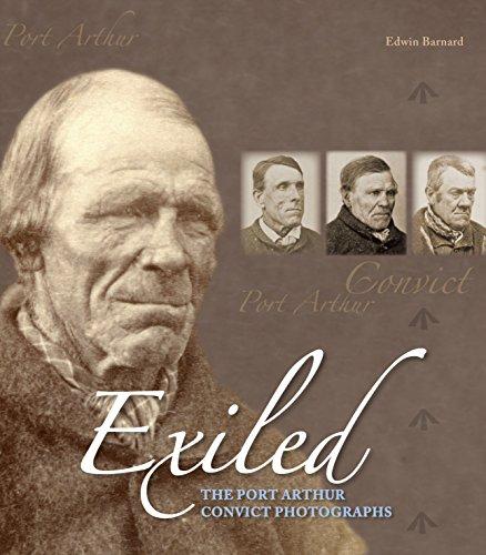 9780642277091: Exiled: The Port Arthur Convict Photographs