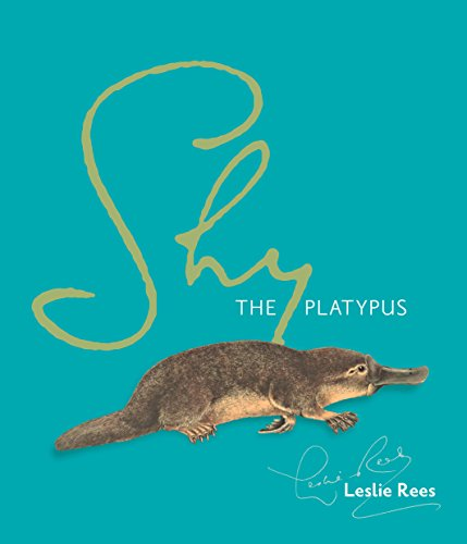 9780642277411: Shy the Platypus