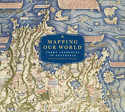 9780642278098: Mapping Our World (Maps)